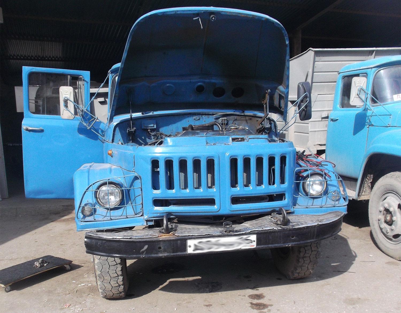 Трактор KAT 1804 - купить. - argentum-amur.ru